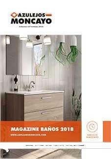 catálogo baños Moncayo